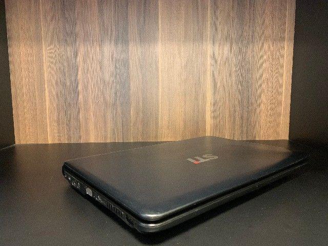 Toshiba STI 1401   AMD® C-60 1.00GHz   4GB   500GB   14' - Foto 6