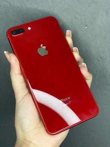 8 plus 64GB RED - Foto 2