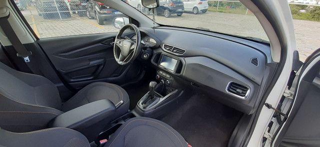 ÔNIX 1.4 LT - AUTOMÁTICO - 2014 - Foto 11