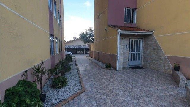 Kitnet com 1 dormitório à venda, 28 m² por R$ 110.000,00 - Alto Boqueirão - Curitiba/PR - Foto 2
