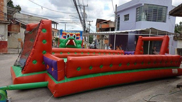 Brinquedos infláveis para festas e eventos apartir deR$250,00 - Foto 2
