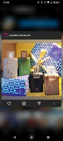 Perfume lattitude na promoção - Foto 3