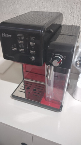 Máquina café Oster,  cafeteira . - Foto 2