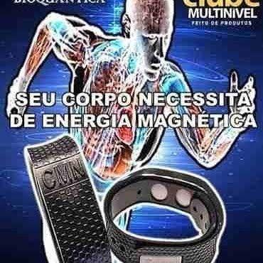 Pulseira biomagnetica - Foto 3