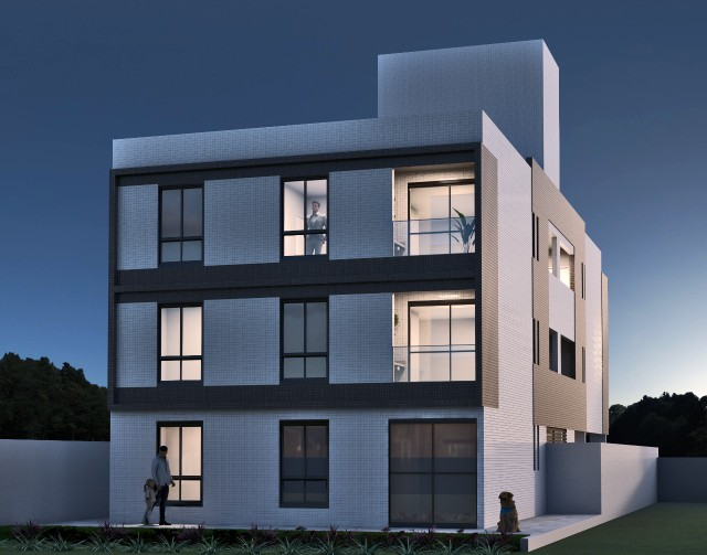 Oportunidade de Apartamento com 03 quartos no Bairro de Tambauzinho - Foto 5