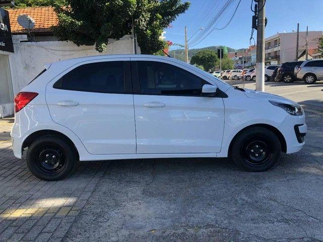 Ford KA 1.0 SE - Foto 8