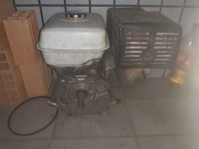 Motor honda gx270 9hp - Foto 2