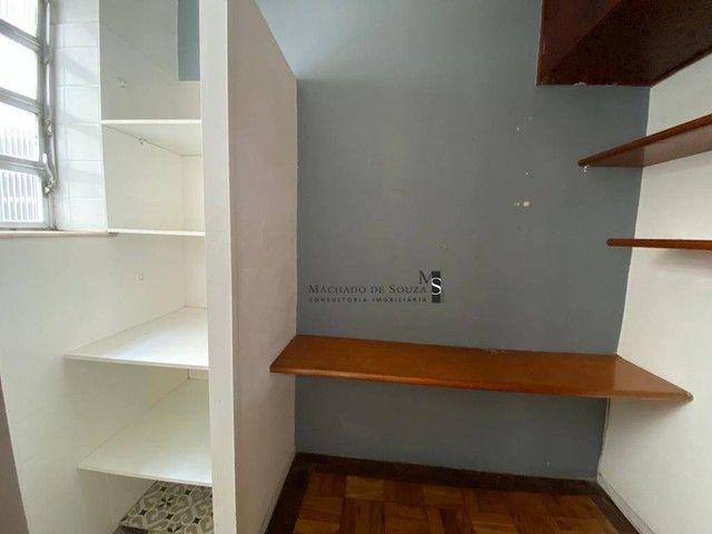 Apartamento para alugar, 85 m² por R$ 4.100,00/mês - Urca - Rio de Janeiro/RJ - Foto 14