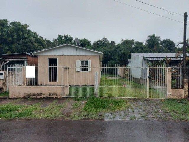 Casa 02 dormitórios, Bairro Imigrante, Campo Bom/RS