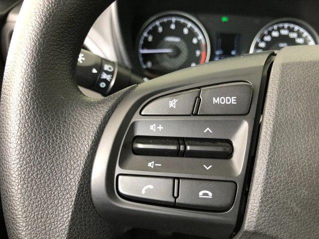 Hyundai Hb20 Sense 0km Pronta entrega Prata Brisk - Foto 20