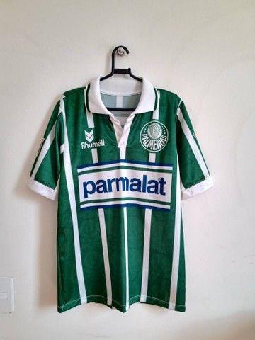 Camisas do Palmeiras  - Foto 2