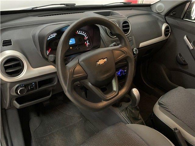 Chevrolet Montana 2019 1.4 mpfi ls cs 8v flex 2p manual - Foto 9