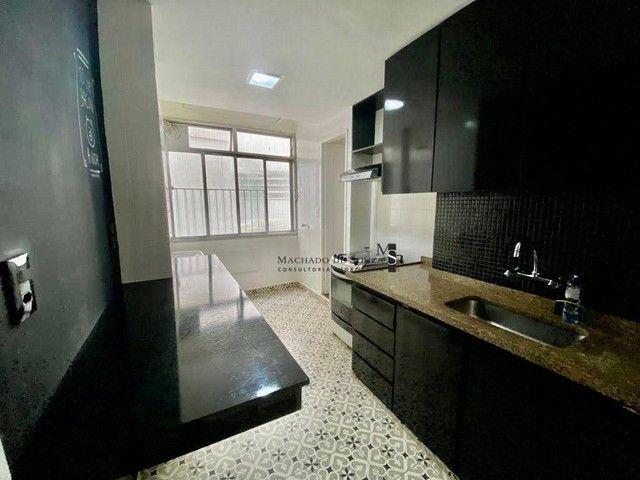 Apartamento para alugar, 85 m² por R$ 4.100,00/mês - Urca - Rio de Janeiro/RJ - Foto 5