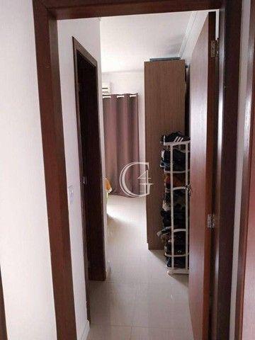 Apartamento com 2 dormitórios à venda, 70 m² por R$ 390.000 - Praia da Cal - Torres/RS - Foto 15