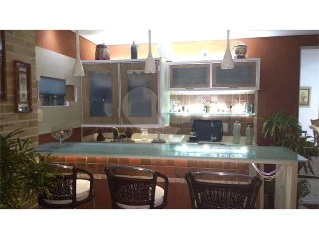 Apartamento à venda com 4 dormitórios em Porto das dunas, Aquiraz cod:31-IM538682 - Foto 10