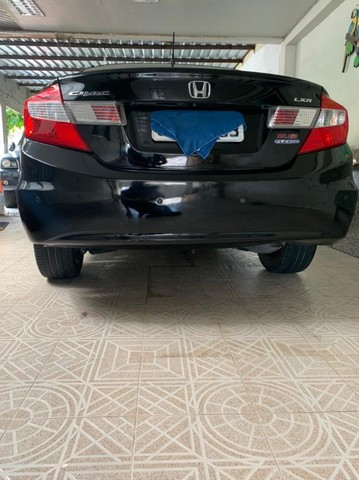 Honda civic 13 14 - Foto 14