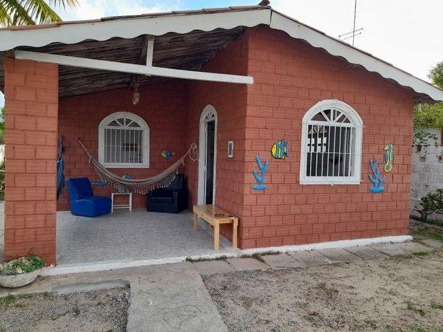 Alugo casa em Maracaípe