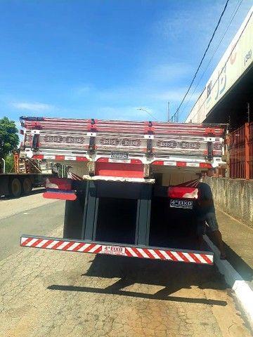 Carroceria Scania 9.50m - Foto 7