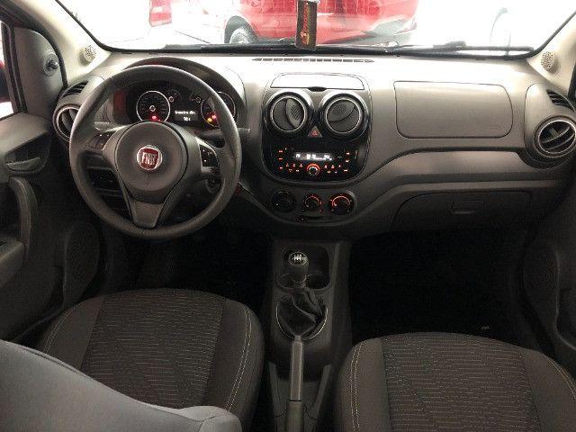 Fiat Palio attractive 1.0 'financio' - Foto 7