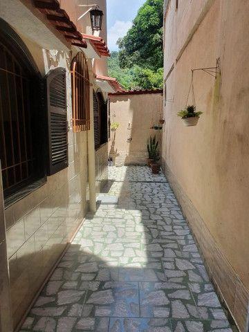 COD.685 Casa duplex com 2 quartos, garagem no centro da Mantiqueira (Xerem) - Foto 10