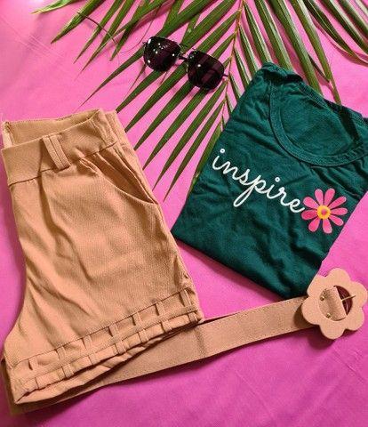 Short ?shorts saia ?T-SHIRTS