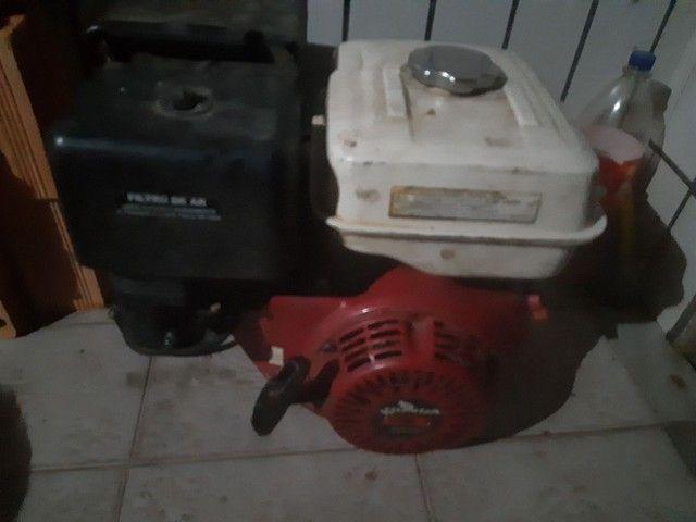 Motor honda gx270 9hp - Foto 4