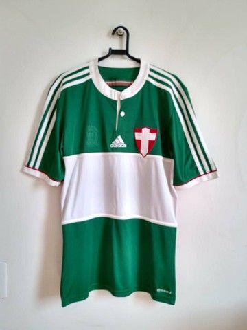 Camisas do Palmeiras do Centenário 2014 - Foto 3