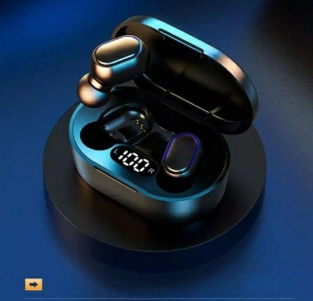 Fone de ouvido wireless sport - Foto 2