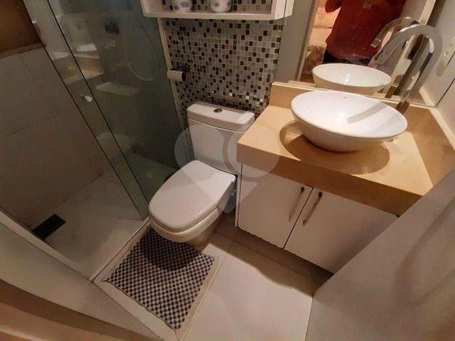 Apartamento à venda com 2 dormitórios em Damas, Fortaleza cod:31-IM548298 - Foto 8