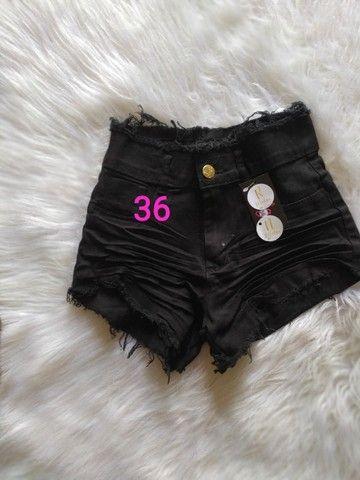 Shorts jeans 36 e 40