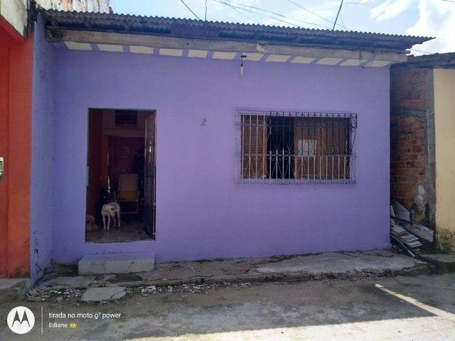 Vendo casa em Ananindeua