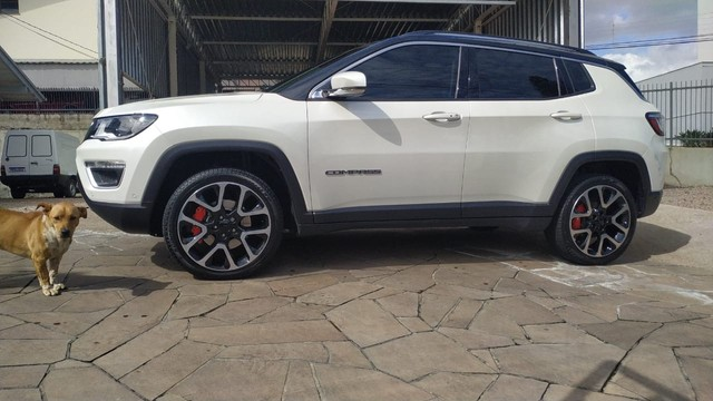 Compass Diesel Limited 2019