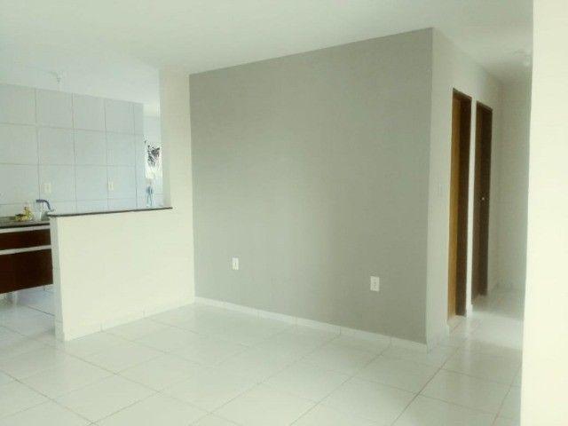Apartamento em Nova Mangabeira de 03 quartos e varanda. Pronto para morar!!! - Foto 3