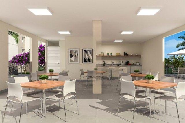 LA- Ato $150 piso Laminado com 02 quartos  - Foto 13