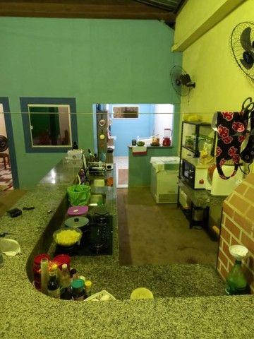 Casa com galpão  - Foto 4