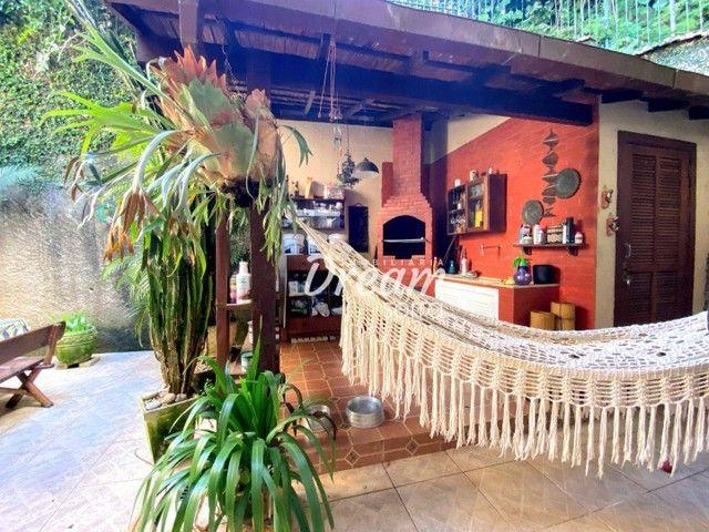 Casa com 4 dormitórios à venda, 117 m² por R$ 600.000,00 - Alto - Teresópolis/RJ - Foto 7