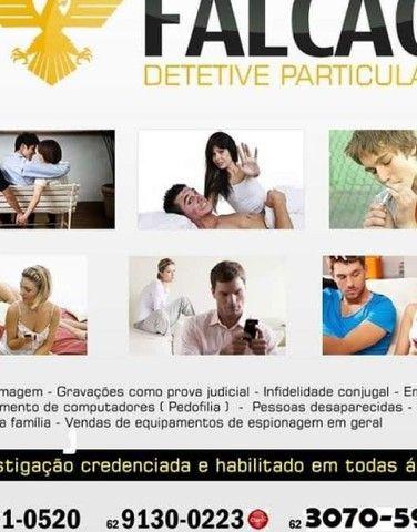 Detetive particular  - Foto 2