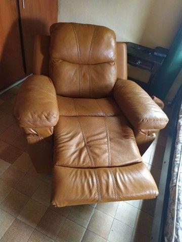 Poltrona / Cadeira do papai - Foto 2