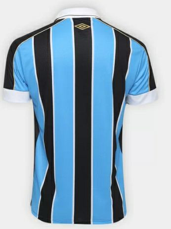 Camisa Grêmio 2019 - Foto 3