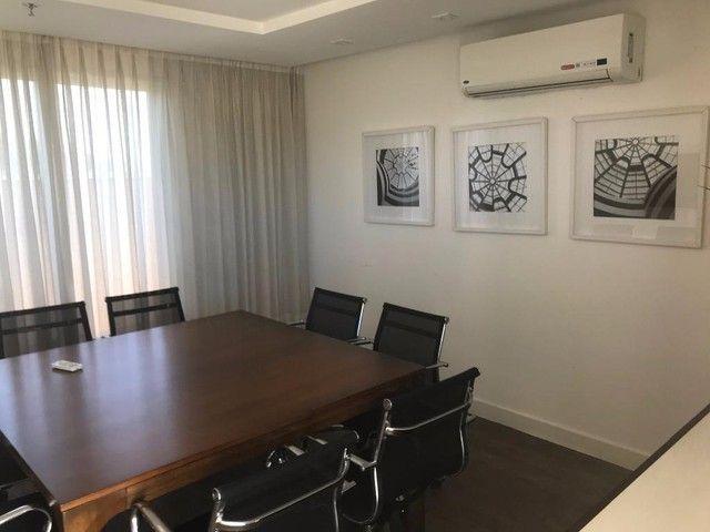 Sala para alugar com vaga. Piso em GRANITO,, 30 m² por R$ 1.200/mês - Icaraí - Niterói/RJ - Foto 13