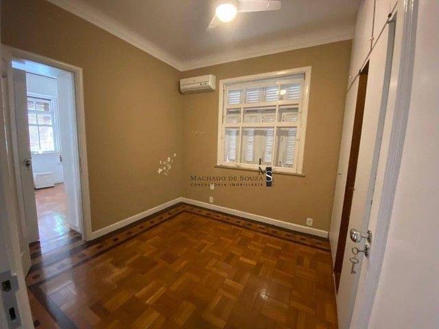 Apartamento para alugar, 85 m² por R$ 4.100,00/mês - Urca - Rio de Janeiro/RJ - Foto 17
