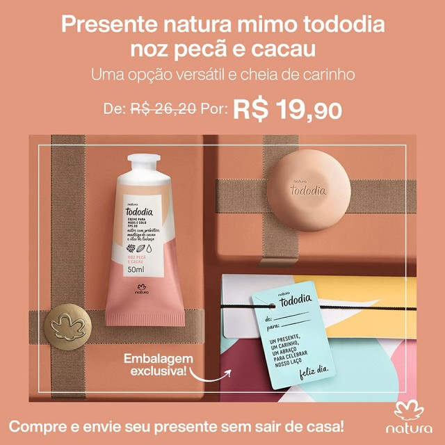 Produtos natura disponível - Foto 3
