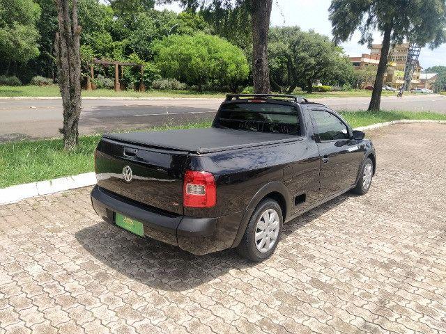 Volkswagen Saveiro 1.6 G5 2012 completa - Foto 5
