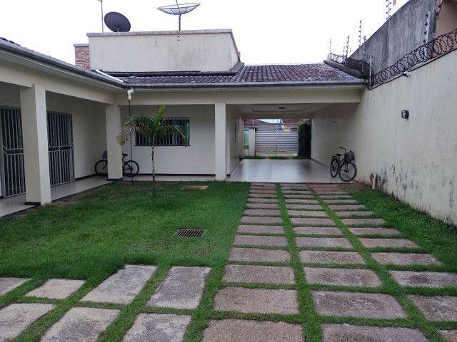 Baixou R$700 mil reais casa com 3 suítes  Castanhal 20x30 o terreno - Foto 11
