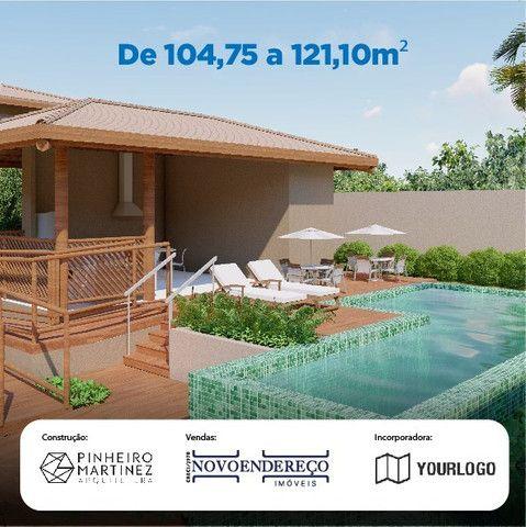 Vendo Casas duplex em Imbassaí - Foto 5