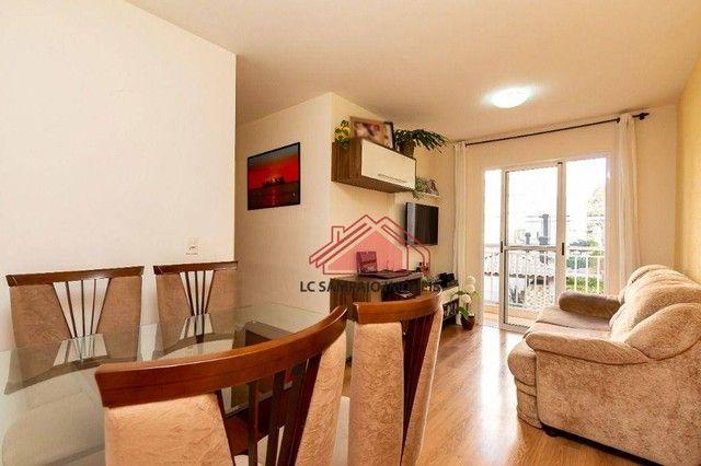 Apartamento com 2 dormitórios à venda, 55,93 m² por R$ 269.000 - Rodovia BR-116, 15480 Fan - Foto 3