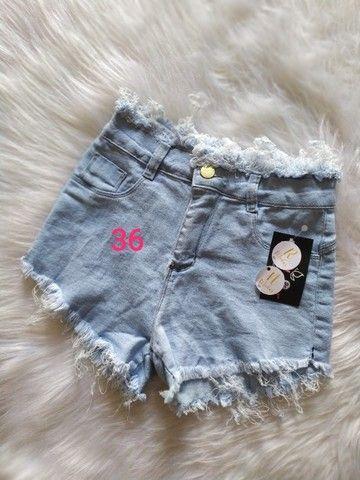 Shorts jeans 36 e 40  - Foto 3