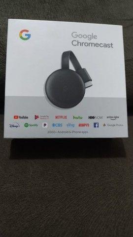 Chromecast  - Foto 2