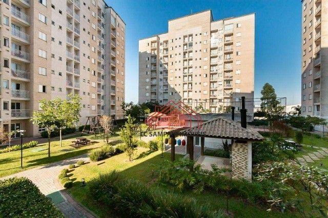 Apartamento com 2 dormitórios à venda, 55,93 m² por R$ 269.000 - Rodovia BR-116, 15480 Fan - Foto 15