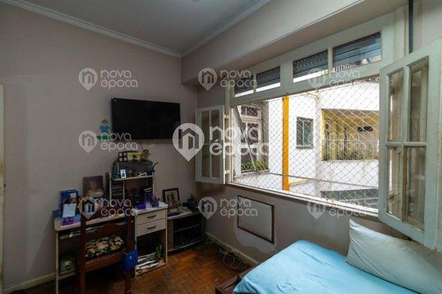 Apartamento à venda com 3 dormitórios em Copacabana, Rio de janeiro cod:CP3AP30906 - Foto 18